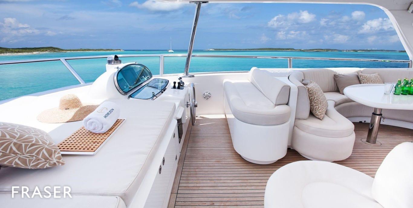 AMADEUS Yacht for Sale | Fraser