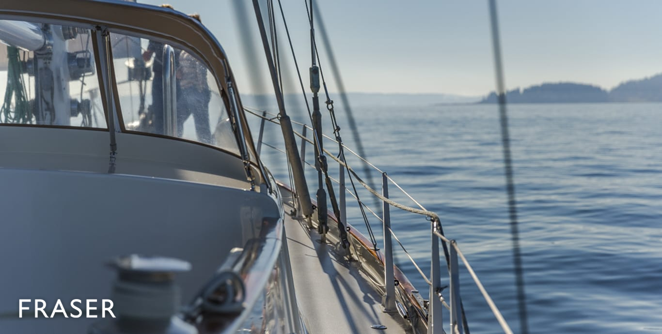 AMOROSA yacht