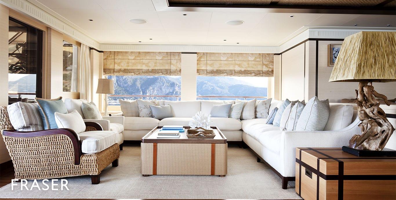 BATON ROUGE yacht