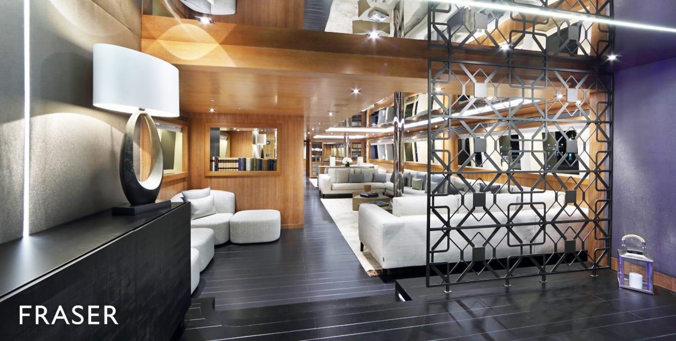 BEATRIX yacht
