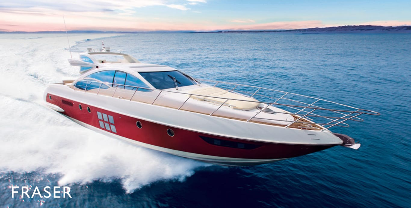 BENEDETTO yacht