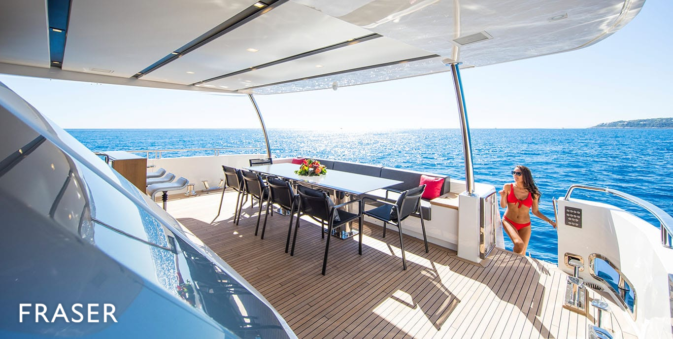 BRABUS 7 yacht