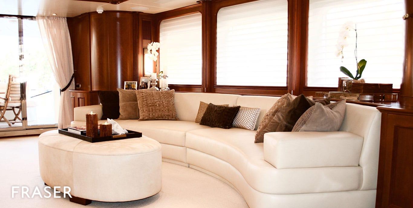 BRUNELLO yacht