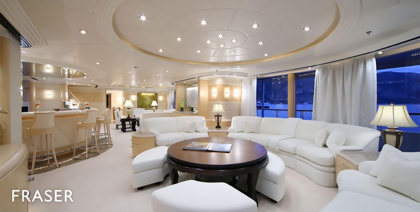 CAPRI I yacht
