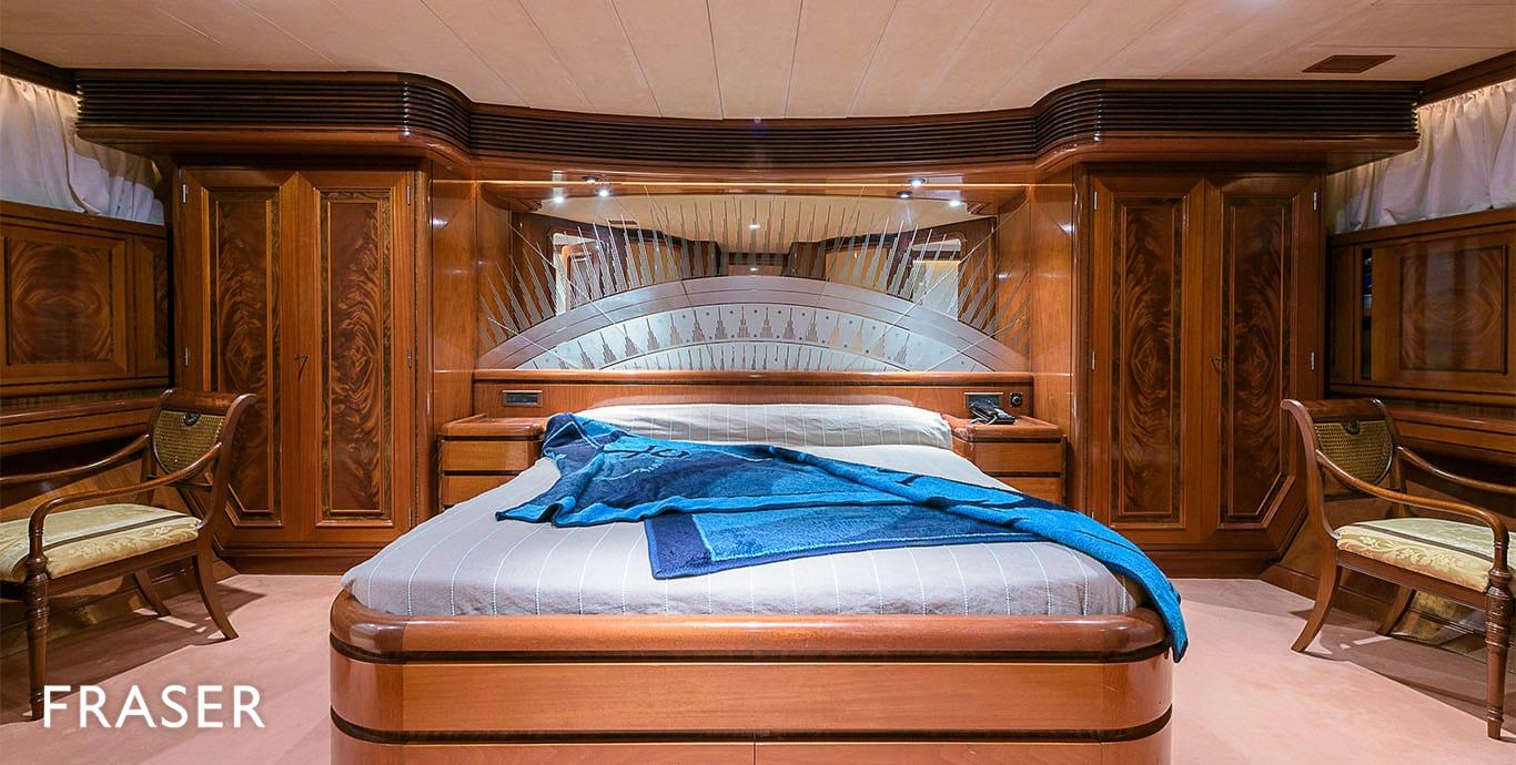 ELBA yacht