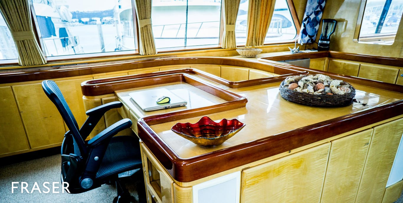 GOLDEN ROSE yacht