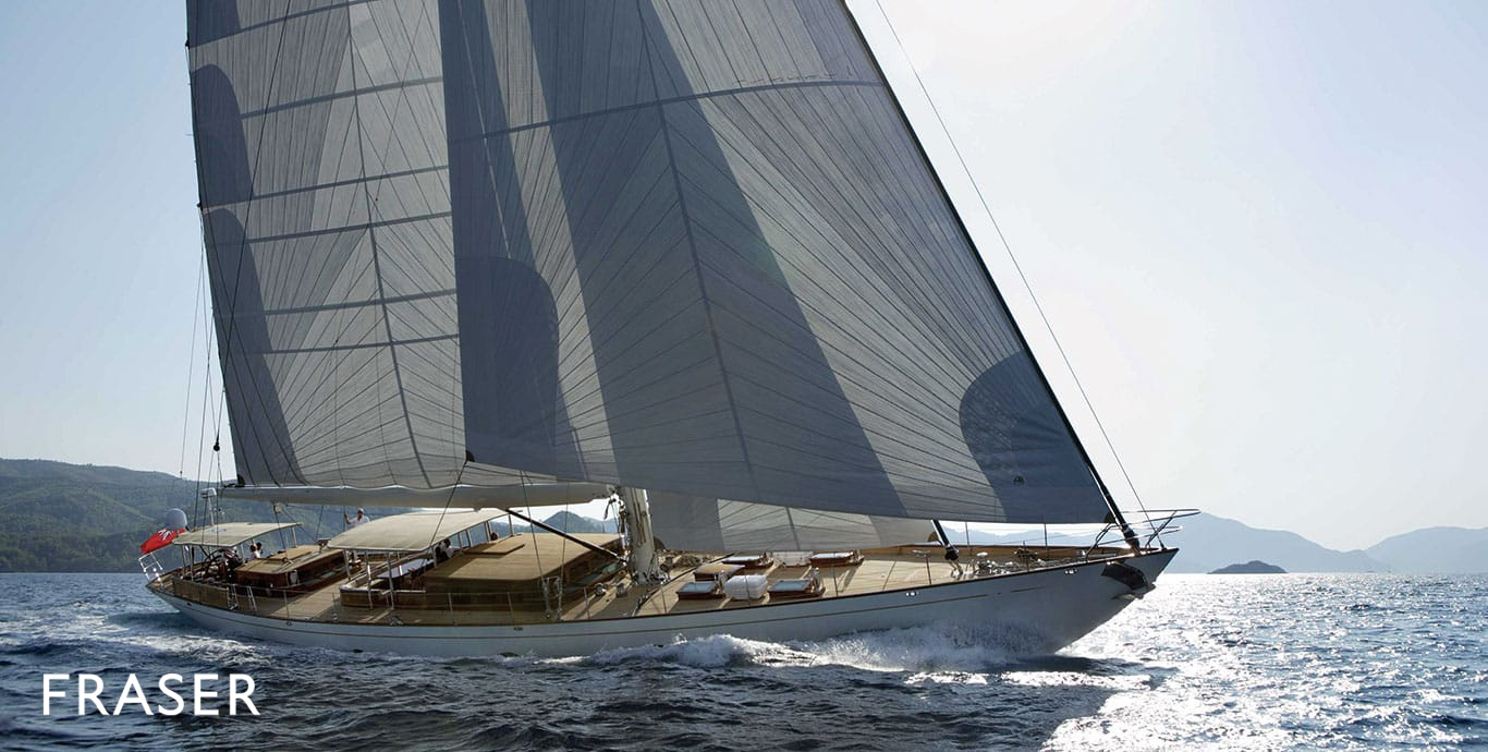 EUGENIA VII yacht