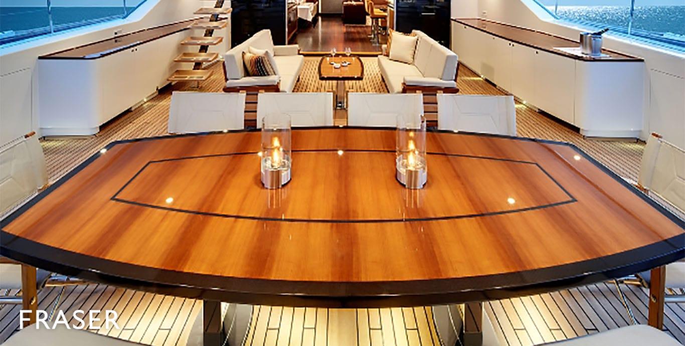 KOKOMO yacht