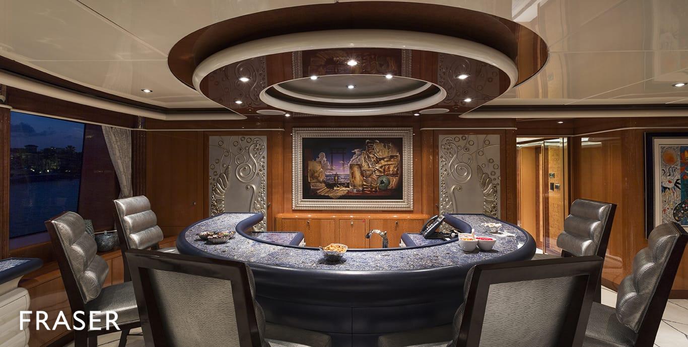 LADY SARA yacht