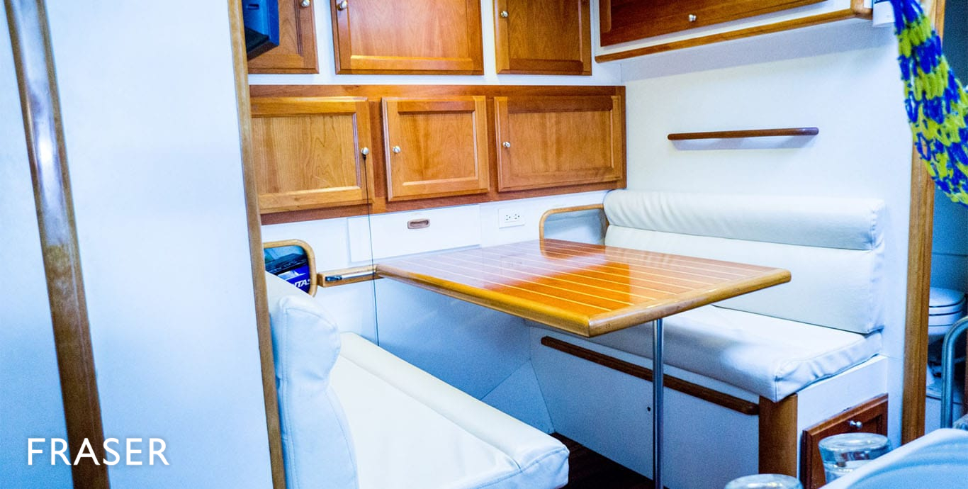 ODYSSEUS yacht
