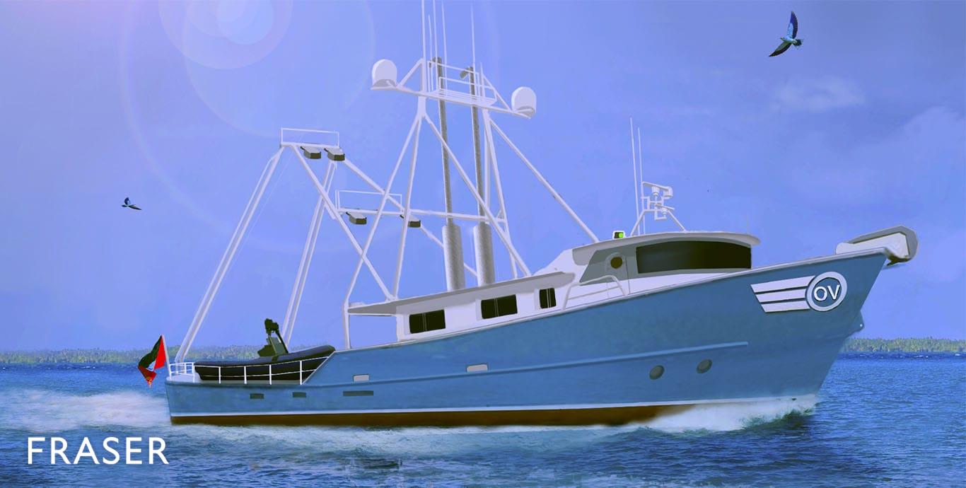 SOCORRO yacht