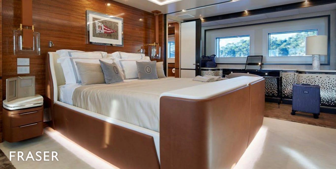 SPRING yacht