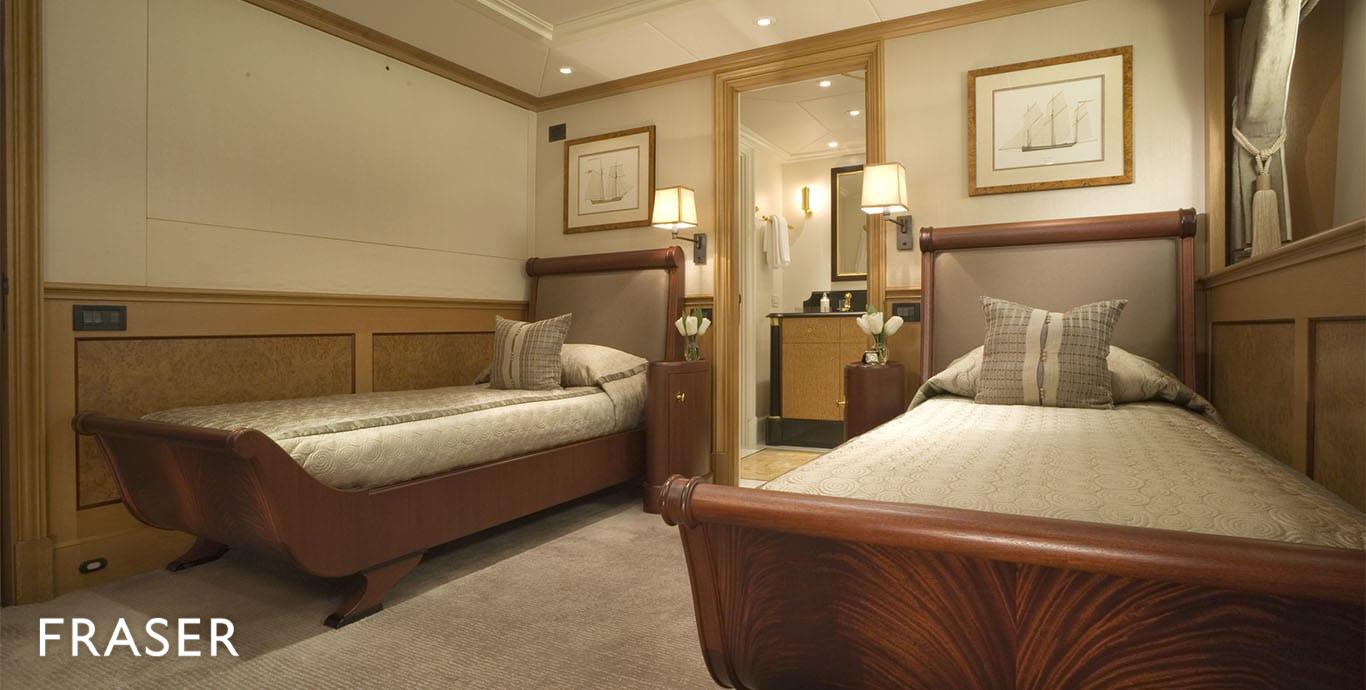 UTOPIA yacht